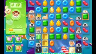 Candy Crush Jelly Saga Level 438