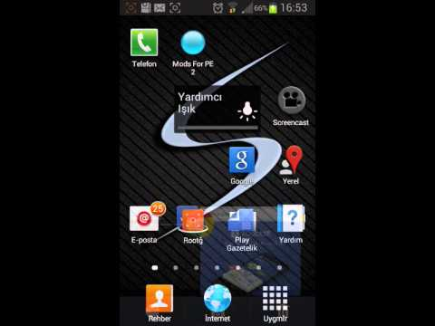 Lenovo k6 note & k8 root+twrp+custom ROM+ without pc (100% working