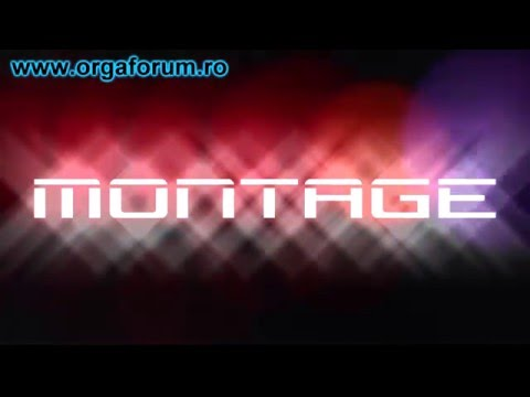 Yamaha Montage - MONTAGE is coming soon - unofficial