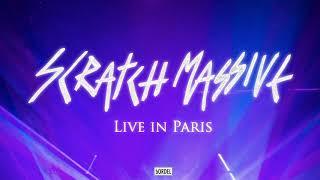 Scratch Massive - Last Dance [Live in Paris]