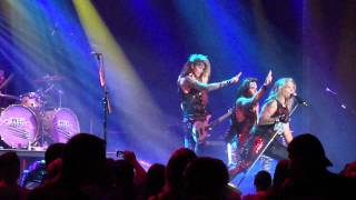 Steel Panther Fat Girl 8/13/11