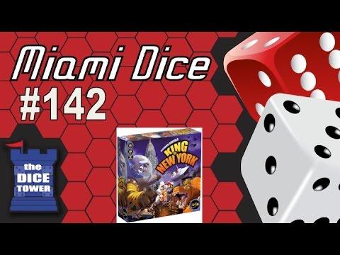 Miami Dice, Episode 142 - King of New York