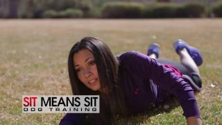 Sit Means Sit Commercial | SitMeansSit.com