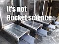 Rocket Stove Science
