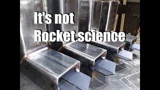 Rocket Stove Science