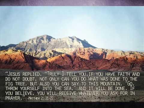 Move This Mountain