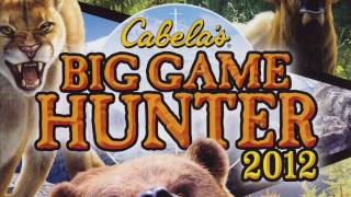 Classic Game Room - BIG GAME HUNTER 2012 review