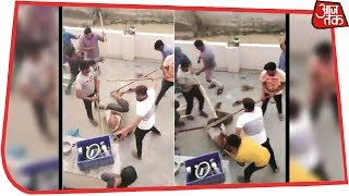 National Shame! Does The Gurugram Mob Lynching Incident Symbolize The Hate Spread In Our Society?