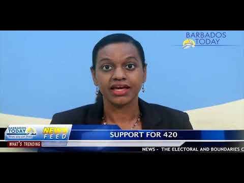 BARBADOS TODAY EVENING UPDATE - April 18, 2018