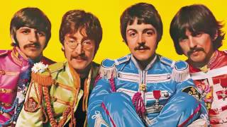 Because Beatles COVER