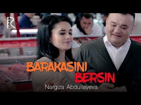 Barakasini bersin - Nargiza Abdullayeva   Баракасини берсин - Наргиза Абдуллаева #UydaQoling