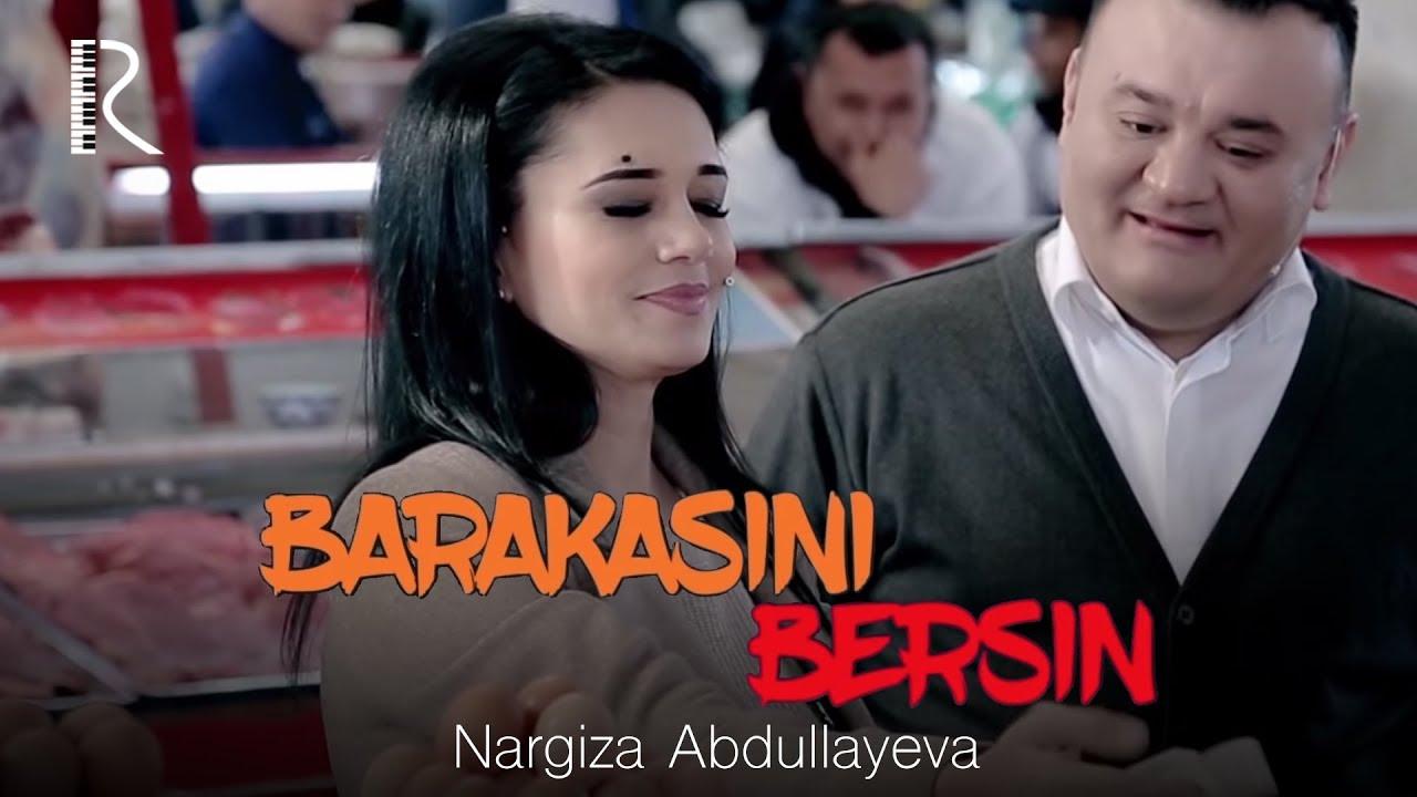 Barakasini bersin - Nargiza Abdullayeva | Баракасини берсин - Наргиза Абдуллаева #UydaQoling