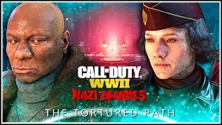 """🌍 HISTORIA COMPLETA """"THE TORTURED PATH"""" 🌎 