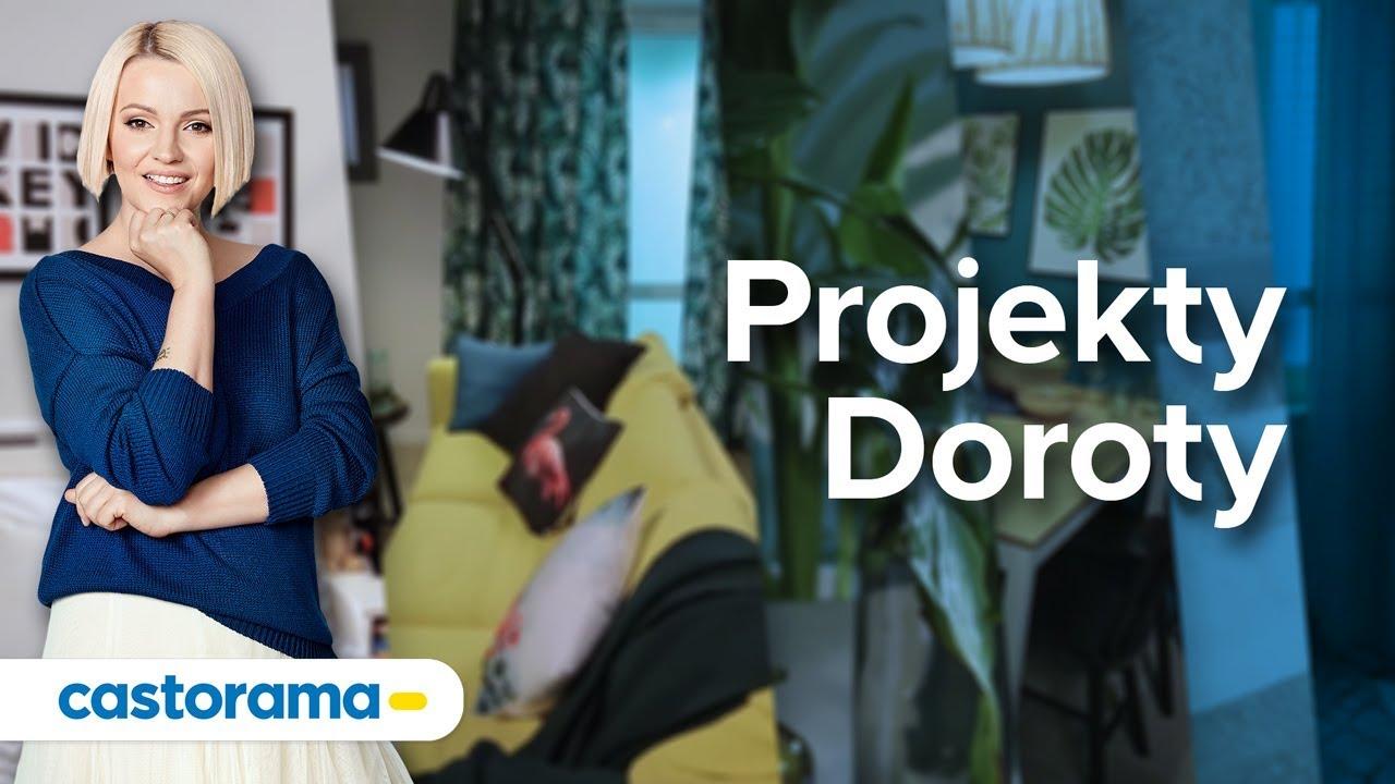 Projekty Doroty Szelągowskiej - genialne aranżacje mieszkania