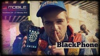 Первый обзор Black Phone. Смартфон для параноиков.