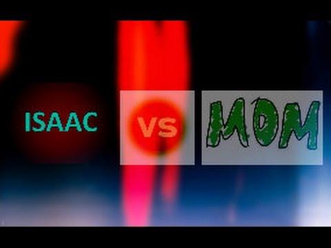 Isaac-la victoria es mia-XxnoxX Gamer