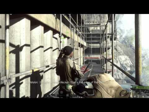 ps4 battlefield 4 gameplay 1080p hd