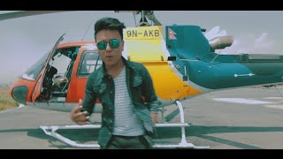 Jhaskera Herchu - Pemba Sherpa   New Nepali R&B Pop Song 2016