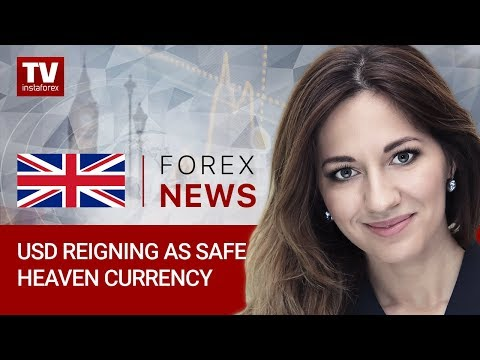 Early North American trade on 23.10.2018: USD, GOLD, DJIA