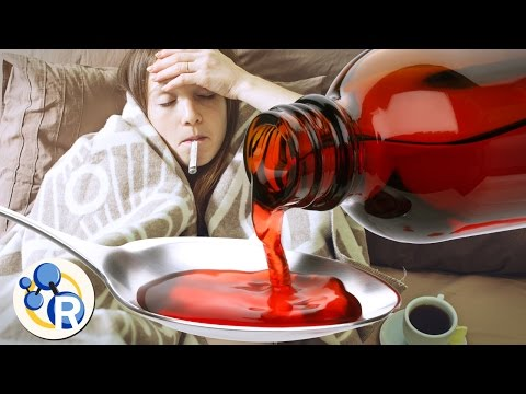 Does Cough Medicine Really Work?