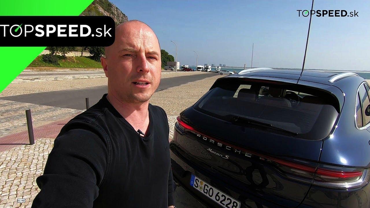 7ca07c7af36 Porsche Macan S fl JAZDA - Maroš ČABÁK TOPSPEED.sk - YouTube