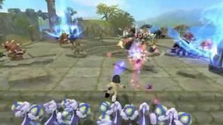 ソウルマスター PV オンラインゲームスタイルドットコム