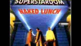Naked Lunch - Spark