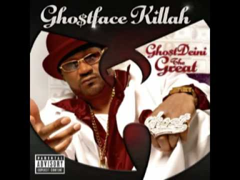 Ghostface Killah - Slept On Tony
