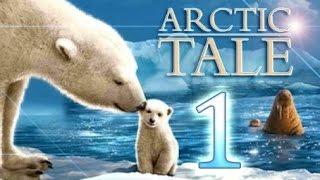 Arctic Tale (Wii) Gameplay Walkthrough Part 1