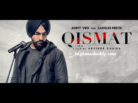 Qismat Ammy Virk Whatsapp Status Video