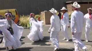 Herencia Mexicana Ballet Folklorico IEHP Performance PART 2