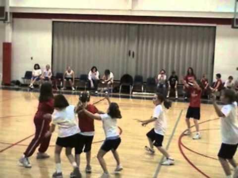 South Edmonson Elementary School - Class Tournament (Girls' Basketball) (2006)