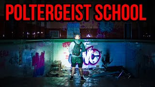 Violent POLTERGEIST Activity At It's Best - The Truth Is VERY SCARY