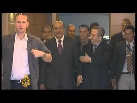 Egypt's former spy chief dies