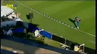 Top 10 IMPOSSIBLE Catches made possible Cricket History - ABC Media Group