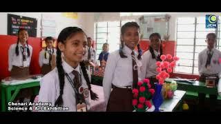 Chenari Academy   Science & Arts Exhibition
