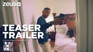 Funny Mike: The Real Dumbass World | Teaser Trailer [HD] | Zeus