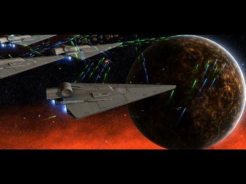 Battle of Coruscant - Pentastar - Thrawn's Revenge - Episode 21