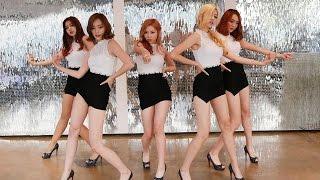 [360VR] 걸그룹 ATT 'Temptation' 맴버별 댄스 VR쇼케이스