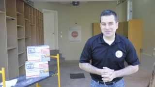 Époxy pour plancher de garage : Comment l