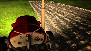 Agricultural Simulator Historical Farming   Plowing Field