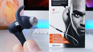 jbl synchros reflect bt le migliori cuffie wireless per lo sport recensione e unbox in italiano