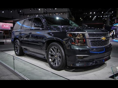2018 chevy tahoe youtube. Black Bedroom Furniture Sets. Home Design Ideas