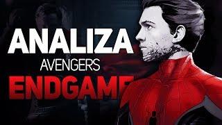 Tony Stark przeżyje? Analiza trailera Avengers: ENDGAME!