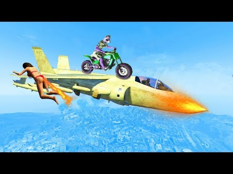 GTA 5 FAILS & WINS #136 (GTA V Funny Moments Compilation)