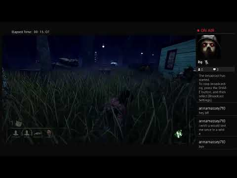 Ghost-_-3567's Live PS4 Broadcast