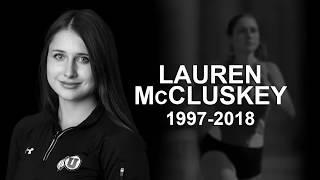 WSU joins Utah in remembering Lauren McCluskey
