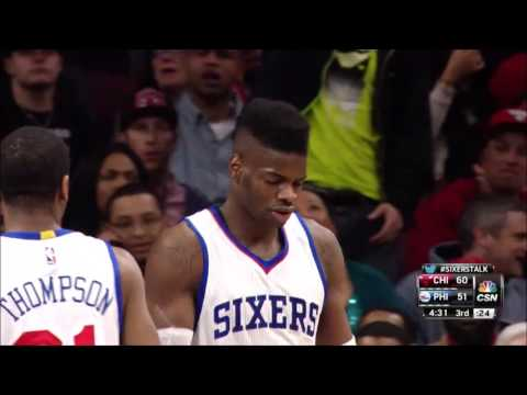 """Philadelphia 76ers 2016-17 Pump Up - """"Lord Knows"""" HD"""