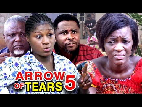 Download ARROW OF TEARS SEASON 5 -