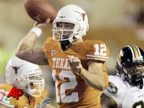 Texas Tech Hosts Texas in Shootout Showdown